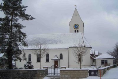 Kirche Wildberg